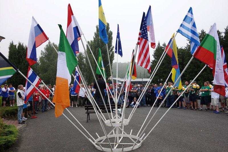 انتخاب جمهوری چک به عنوان میزبان مسابقات کاپ جهانی ۲۰۲۱