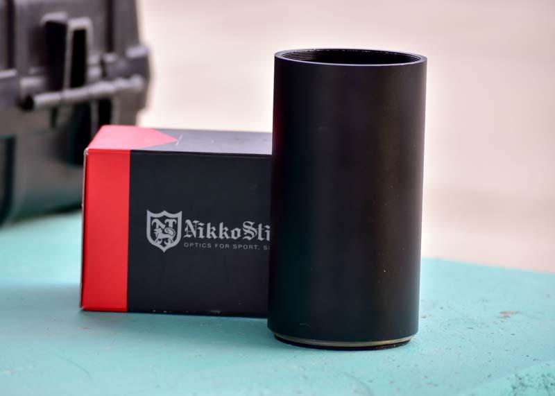 Nikko Diamond 14 - دوربین Nikko Stirling Diamond 10-50*60