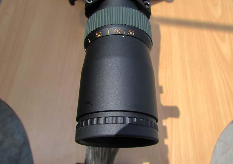 Nikko Diamond 17 - دوربین Nikko Stirling Diamond 10-50*60