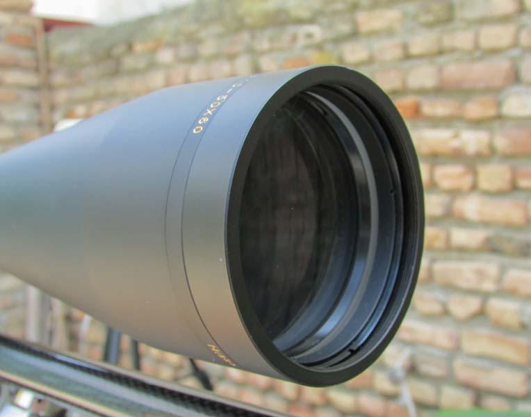 Nikko Diamond 20 - دوربین Nikko Stirling Diamond 10-50*60