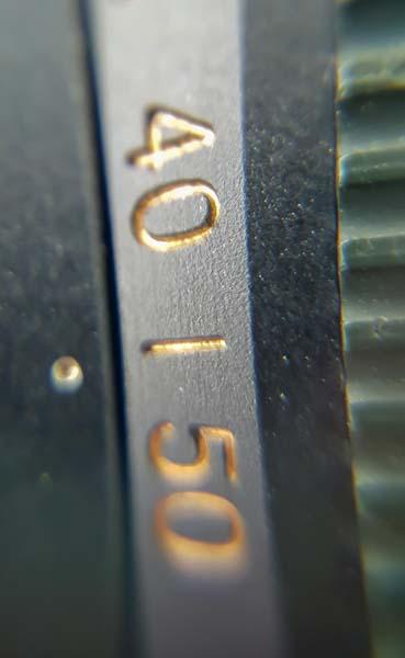 Nikko Diamond 25 - دوربین Nikko Stirling Diamond 10-50*60