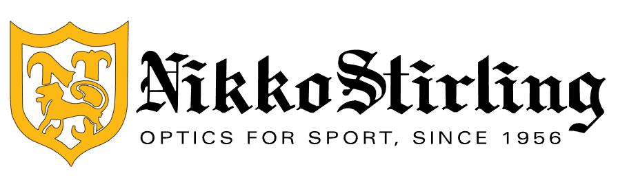 nikko stirling logo - دوربین Nikko Stirling Diamond 10-50*60