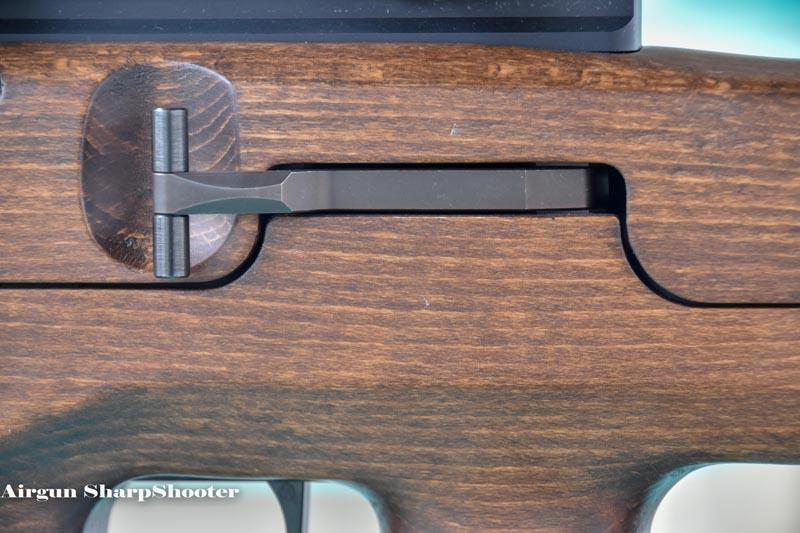 AirMaks CaimanX 5 1 - معرفی تفنگ بادی AirMaks Caiman X
