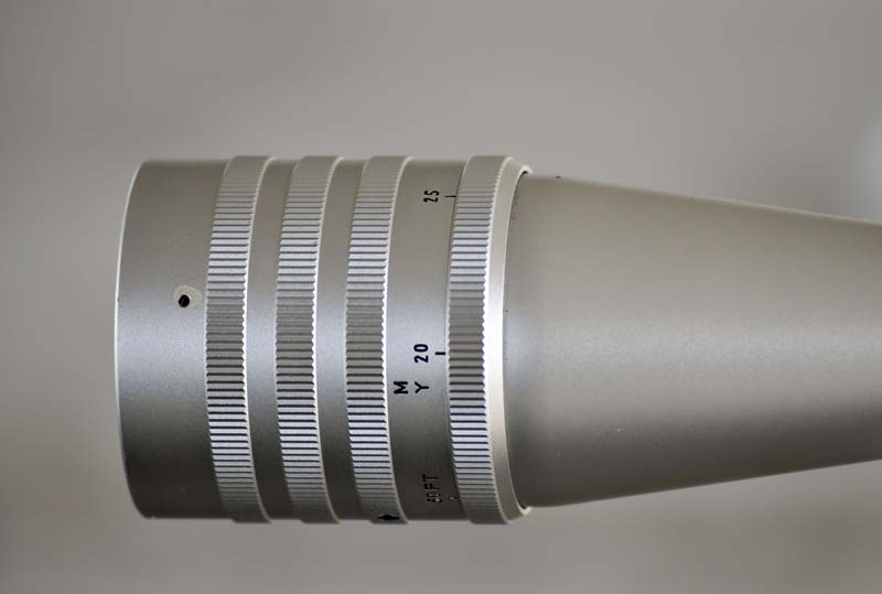 معرفی دوربین Weaver T36