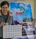 آلبوم تصاویر مسابقات آزاد بنچ رست IRBRS - تهران - اسفندماه ۱۳۹۷