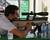 گالری تصاویر مسابقات ۵۰ متر تهران قهرمانی ۱۳۹۹