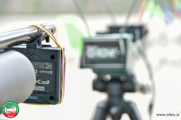 FX radar 1 - معرفی کرنوگراف FX