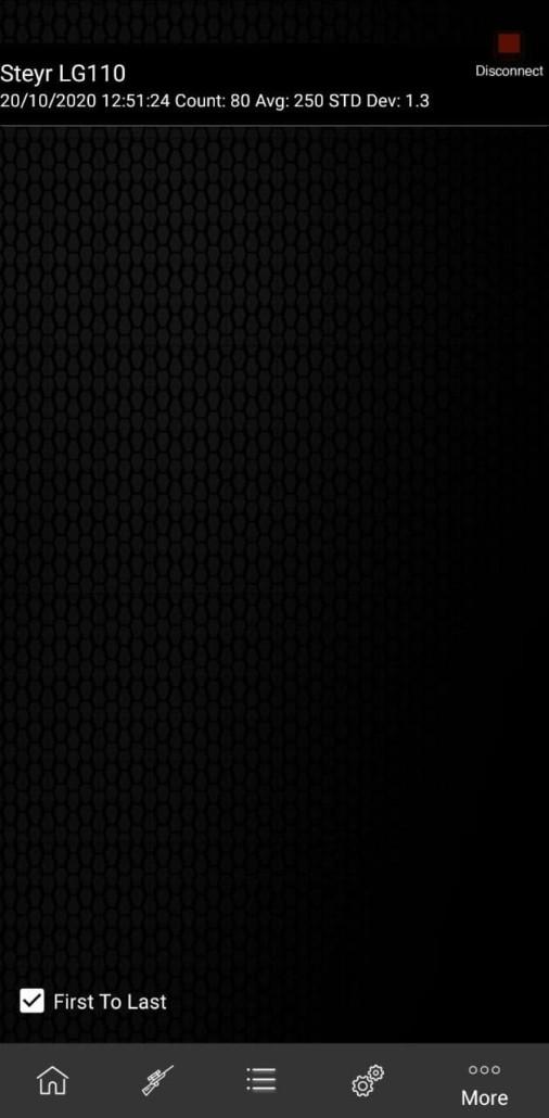 FX radar save result 506x1030 - معرفی کرنوگراف FX