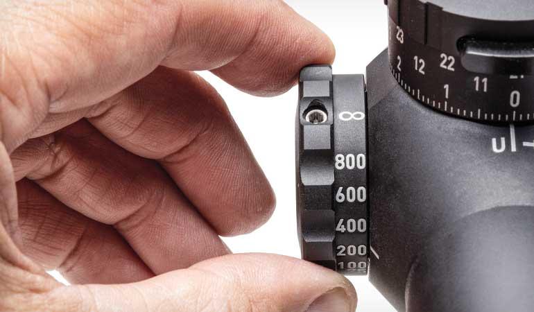 Parallax Explained - دوربین بنچ رست